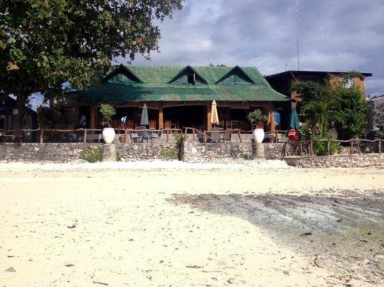 Sumisid Lodge