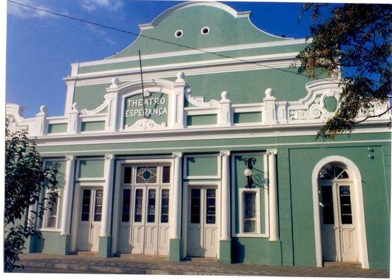 Esperanca Theater