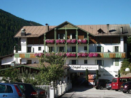 Hotel SPA & Gourmet Resort Engel: Wellness & Spa
