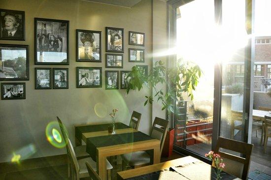 Las Tapas Restaurant
