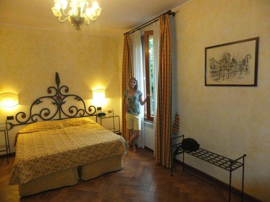 La Valletta Relais: номер стандартный двухместный