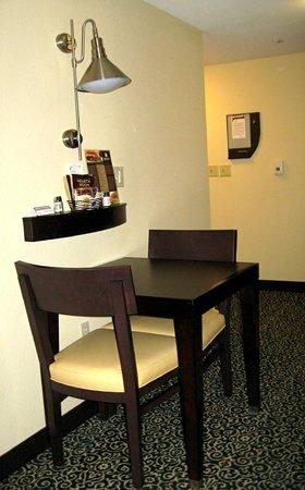 Residence Inn San Diego Downtown/Gaslamp Quarter: Dining Area 815