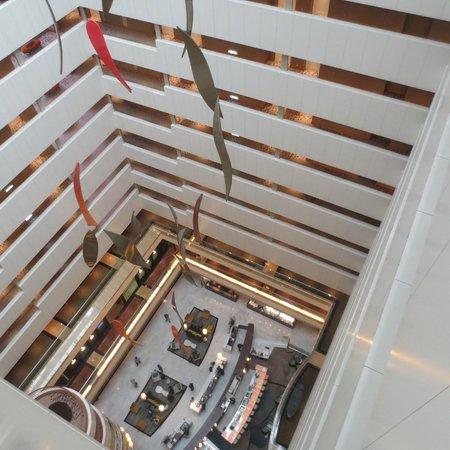 The Westin Taipei: Lobby