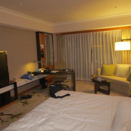 The Westin Taipei: Room