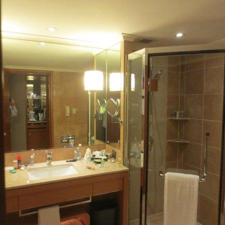 The Westin Taipei: Bath