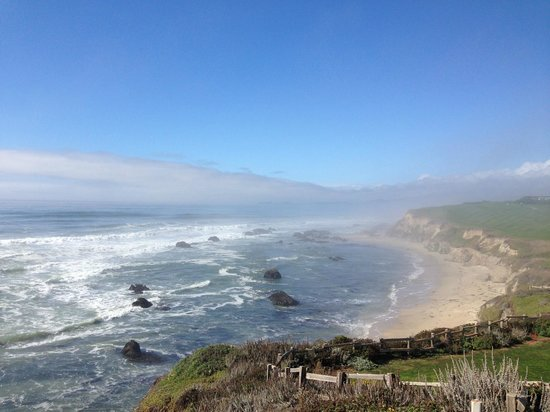 The Ritz-Carlton, Half Moon Bay: The Pacific