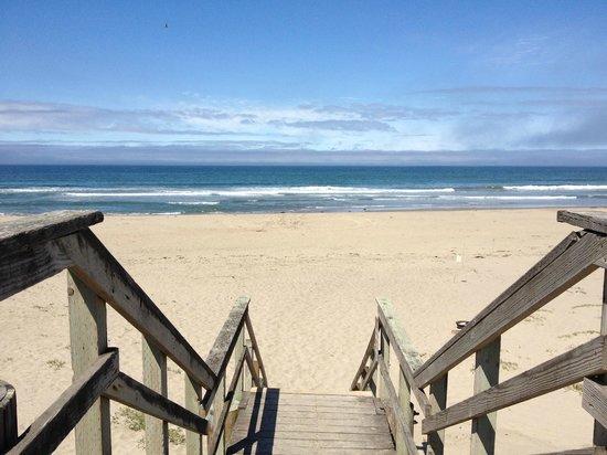 Pajaro Dunes Resort Steps To The Beach