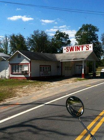 Swint's Pecans & Candies