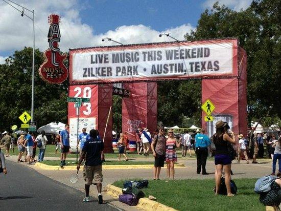 Austin City Limits Live: Zilker Park