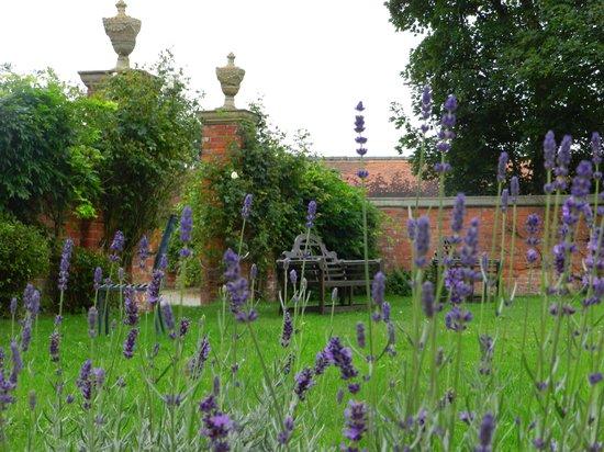 Soulton Hall Picture