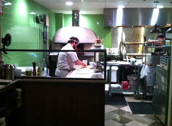 figidini: Owner/Chef at Figidino Wood Fired Eatery Providence