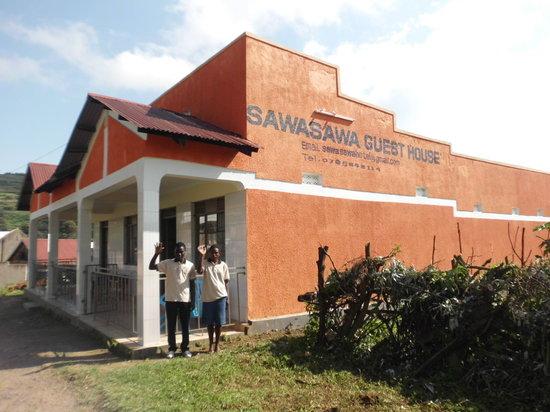 Sawasawa Guest House