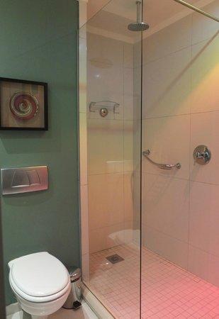 Protea Hotel By Marriott Durban Umhlanga Ridge : Douche italienne