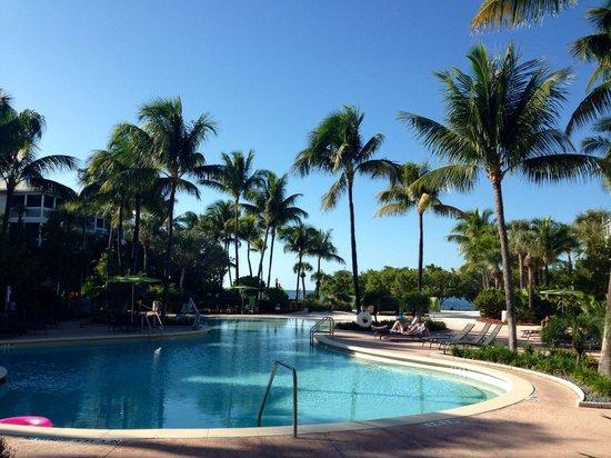 Hyatt Residence Club Key West, Beach House: Pool & Beach at Hyatt Beach House
