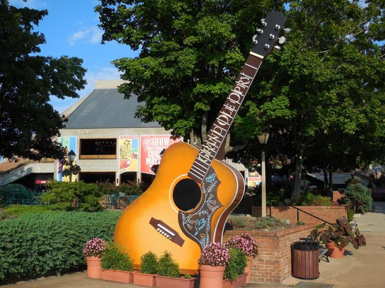 Nashville Jellystone Park: Grand Ole Opry