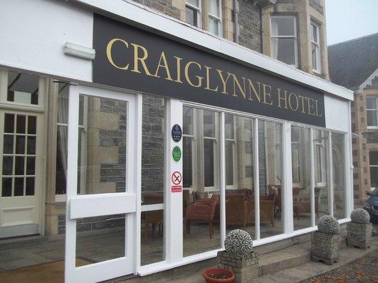 The Craiglynne Hotel: Craiglynne