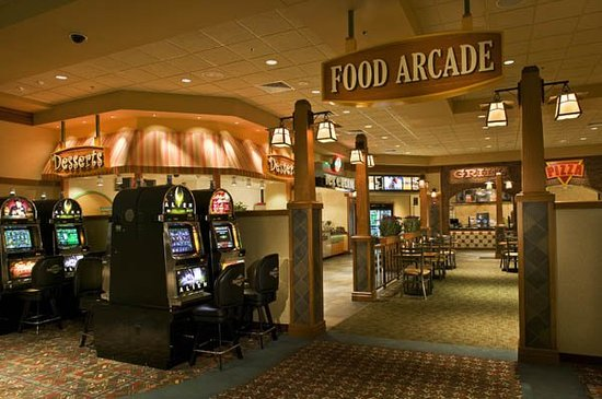 Meskwaki casino reviews