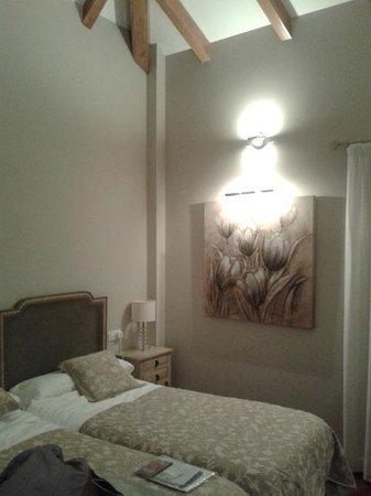 Apartamentos Cruceiro Do Galo: Dormitorio apartamento