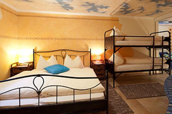 Appartementhaus Charisma: Top 4 Schlafzimmer