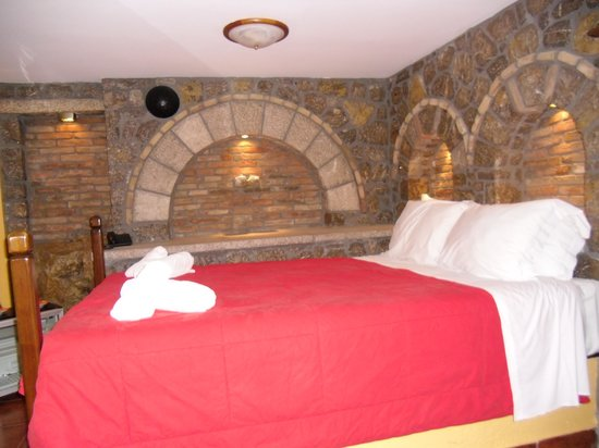Pension Marianna: Single Room w/ double bed