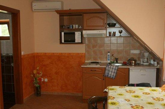 Rozmann Family Panzio & Apartmanhaz: Room