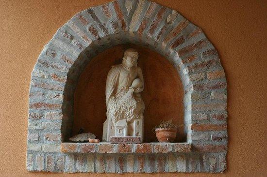 Rozmann Family Panzio & Apartmanhaz: Decoration