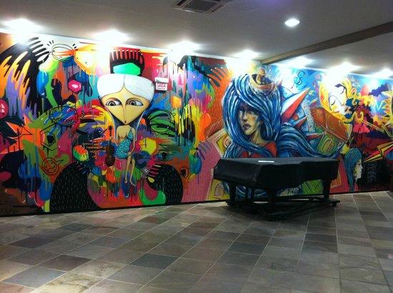 CIC-Centro Integrado de Cultura/Teatro Ademir Rosa