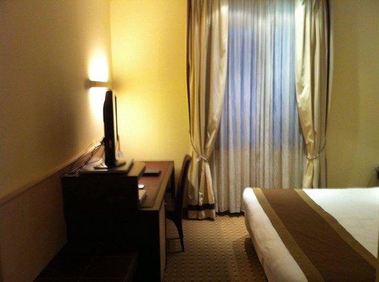 Best Western Hotel Master: Standard Room