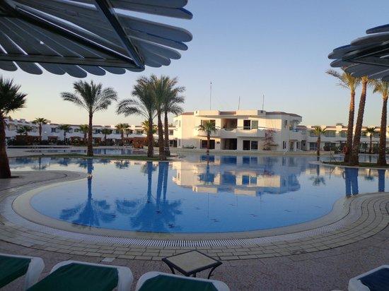 Dreams Vacation Resort: Pool