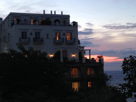 J.K.Place Capri: JK Place