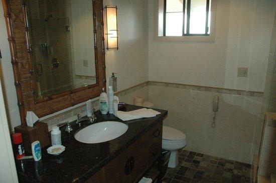 Tradewinds Carmel: Bath