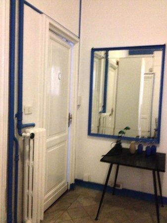 Olympia Hotel Genova : Room 5