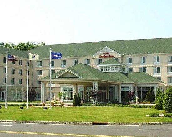 Hilton Garden Inn Bridgewater : Exterior