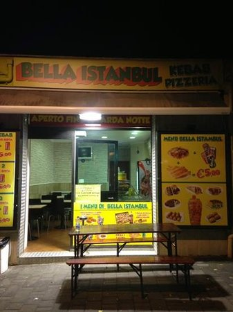 Bella Istanbul Kebab