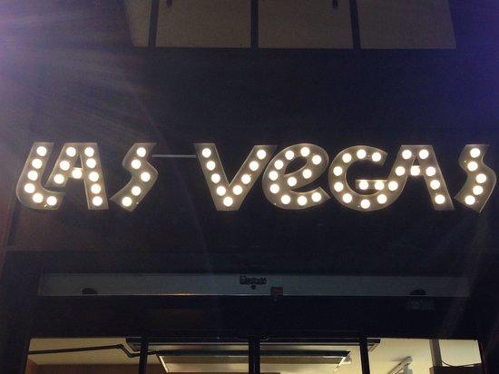 Las Vegas: INNOVACIÓN