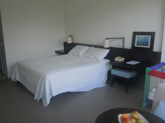 Almyra Hotel : Room 236