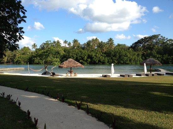 Cocomo Resort: Paradise
