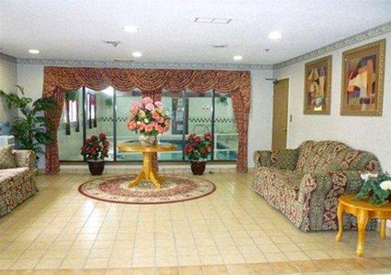 Quality Inn: Recreational Facilities