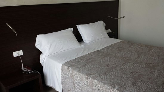 Hotel Alisei Palace : Camera