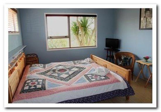 Fernglen Bed & Breakfast: Room Rangi