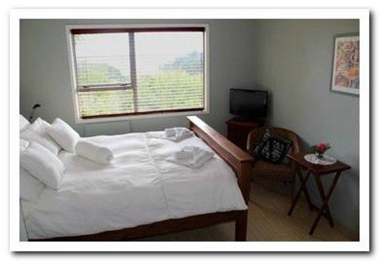 Fernglen Bed & Breakfast: Room Tane