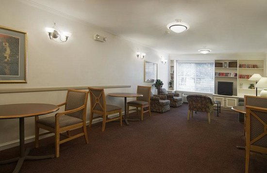 Extended Stay America - Detroit - Auburn Hills - University Drive: Guest Common Area