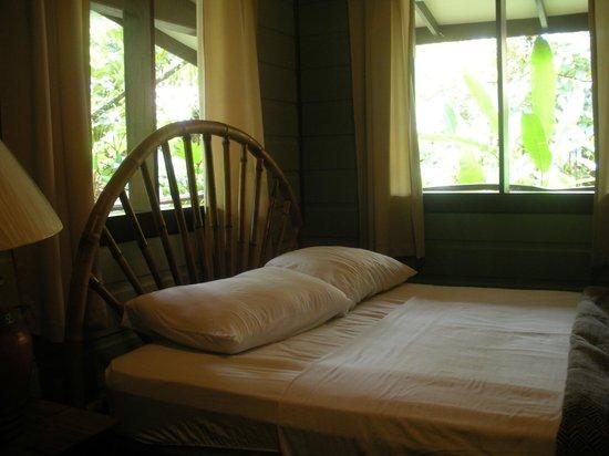 Pachira Lodge: Habitación