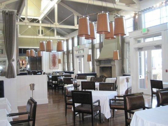 Carneros Resort and Spa: The Farm restaurant