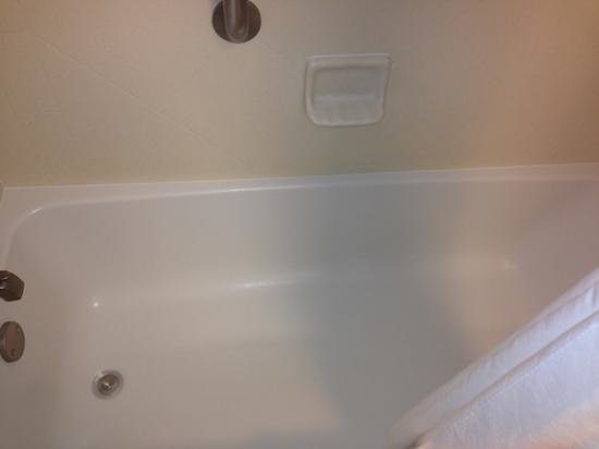 Hampton Inn & Suites Birmingham/280 East-Eagle Point: clean bath