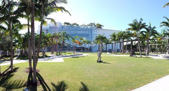 D'Place Rentals: New World Center