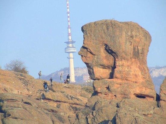 Fortaleza de Belogradchik: 8