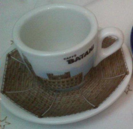 Il Barrino: caffè Barrino