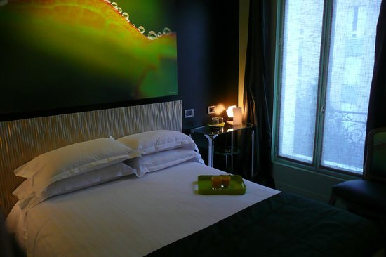 Le Fabe Hotel: Cosy Room #33