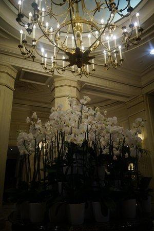InterContinental Paris Le Grand: Lobby